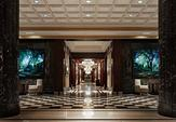JW Marriott Essex House New York - New York - Lobby