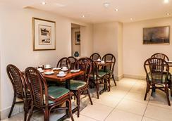 Castleton Hotel - London - Restaurant