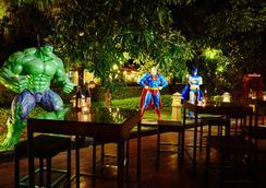 Romantic Resort and Spa - Mu Si - Bar