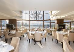 Granville Island Hotel - Vancouver - Restaurant