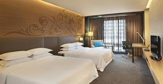 Four Points by Sheraton Bangkok Sukhumvit 15 - Bangkok - Bedroom