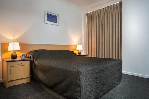 Baileys Motel - Perth - Bedroom