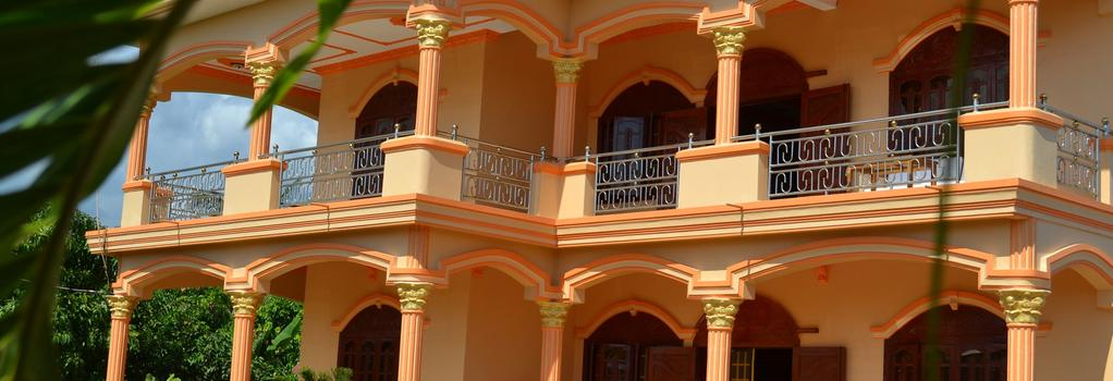 Kampot Manor - Kampot - Building