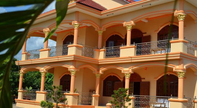 Kampot Manor - Kampot - Building