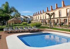 Select Marina Park - Fuengirola - Pool