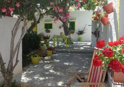 Zagara di Sicilia - Marsala - Outdoor view