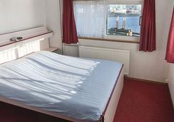 Amstel Botel - Amsterdam - Bedroom