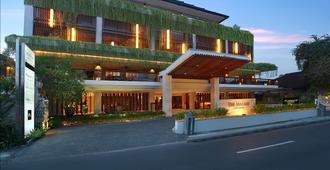 The Magani Hotel and Spa - Kuta - Building