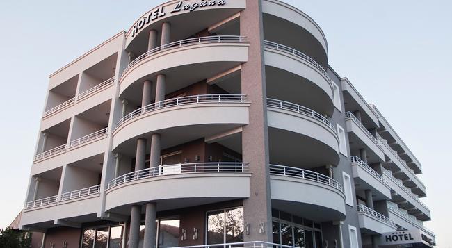 Hotel Laguna - Ulcinj - Building