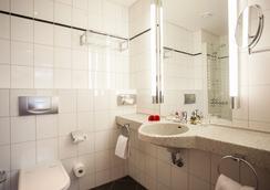 Aparion Apartments Berlin Family - Berlin - Bathroom