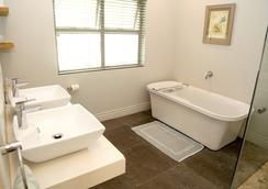 Kingsmead Guest House - Harare - Bathroom