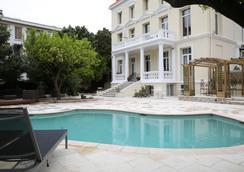 Hôtel Armenonville - Nice - Pool