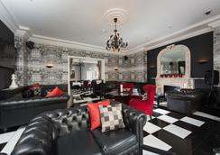 Park International Hotel - London - Lounge