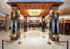 Remisens Premium Hotel Metropol - Portoroz - Lobby