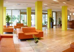 Remisens Hotel Lucija - Portoroz - Lobby