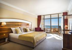 Remisens Premium Hotel Metropol - Portoroz - Bedroom
