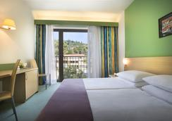 Remisens Hotel Lucija - Portoroz - Bedroom