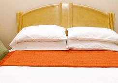 Hotel Lun Fun Manta - Manta - Bedroom