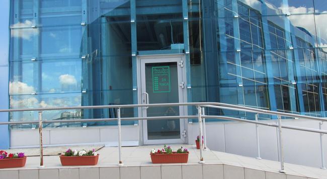 Hostel Zam Zam - Kazan - Building