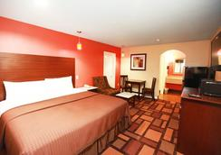 Palace Inn Medical Center - Houston - Bedroom