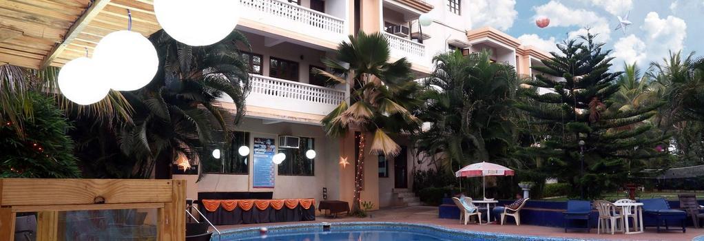 Fabhotel Retreat Anjuna Vagator - Anjuna - Building