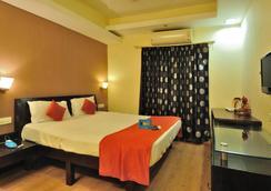 Retreat Anjuna Vagator - Anjuna - Bedroom