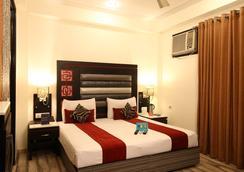 Fabhotel Suncourt Karol Bagh - New Delhi - Bedroom