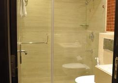 Hotel Twin Tree Naraina - New Delhi - Bathroom