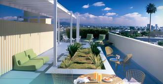 Avalon Hotel Beverly Hills, a Member of Design Hotels - Beverly Hills - Rooftop