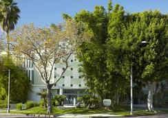 Avalon Hotel Beverly Hills - Beverly Hills - Building