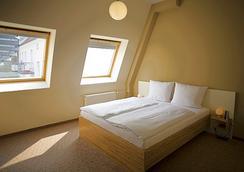 Nu Hotel Berlin - Berlin - Bedroom