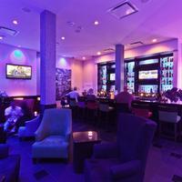 Hotel Le Marais Bar/Lounge