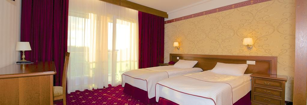 Spa Amber Palace - Palanga - Bedroom