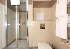 Spa Amber Palace - Palanga - Bathroom