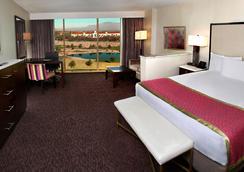 Suncoast Hotel and Casino - Las Vegas - Bedroom