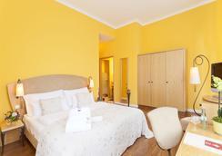 Classic Hotel Harmonie - Cologne - Bedroom