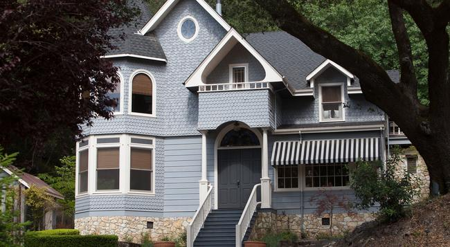 Black Rock Inn - Saint Helena - Building