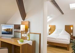 Hotel Augustiner Tor - Konstanz - Bedroom