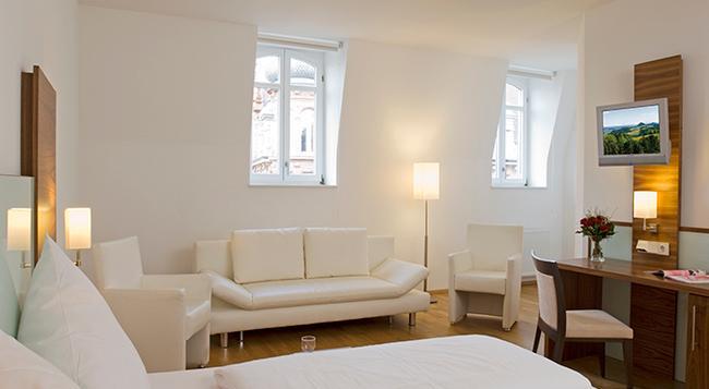 Augustiner Tor - Konstanz - Bedroom