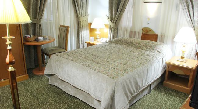 Zain International Hotel - Dubai - Bedroom