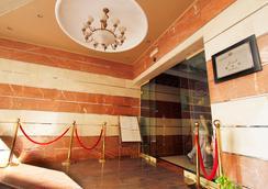 Zain International Hotel - Dubai - Lobby