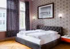 Hotel Residenz Begaswinkel - Berlin - Bedroom