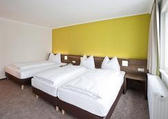 Basic Hotel Innsbruck - Innsbruck - Bedroom