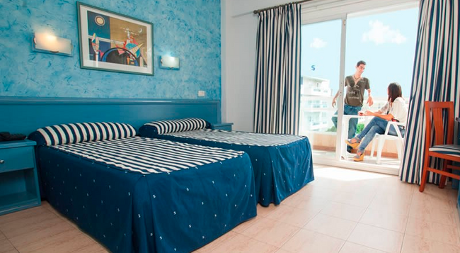 Santa Monica Playa - Salou - Bedroom