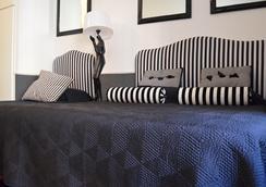 Sweetdreams Inn - Rome - Bedroom