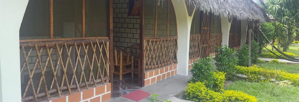 La Ramada Resort - Tarapoto - Building
