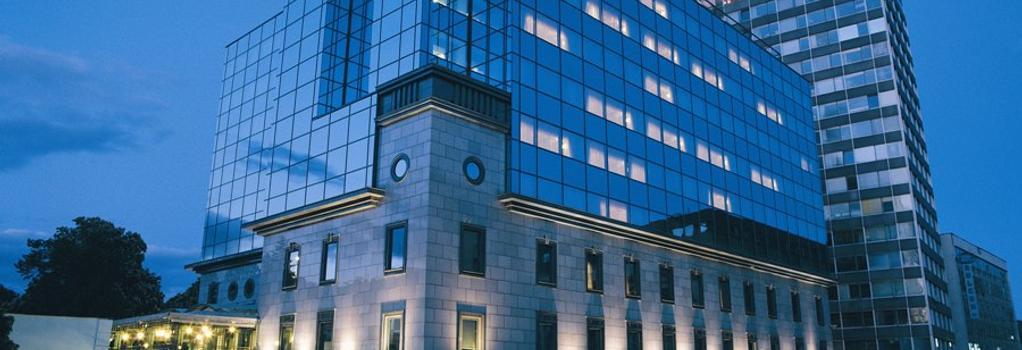 Grand Hotel Sofia - Sofia - Building