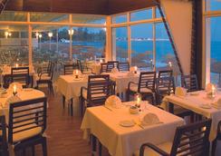 The Sindbad - Hammamet - Restaurant