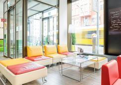 Ibis Styles Berlin Mitte - Berlin - Lobby