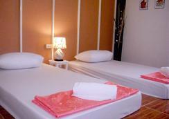 Khaosan Baan Thai - Bangkok - Bedroom